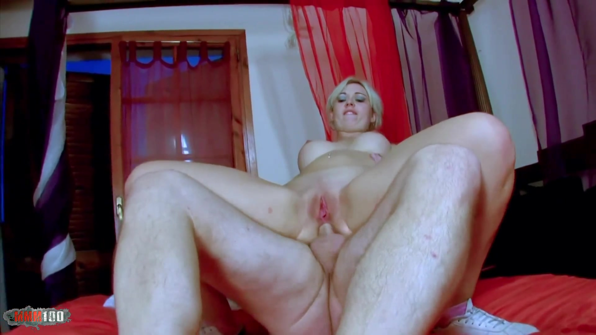 Anal video with Angell Summers